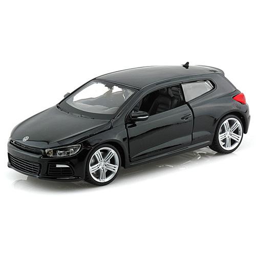 Auto Bburago Volkswagen Scirocco R