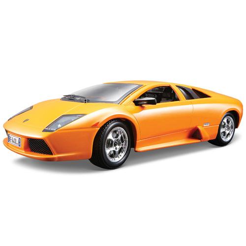 Stavebnice Lamborghini Bburago Lamborghini Murcielago