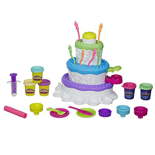 Set Play-Doh Hasbro Dortová hora, 224 g