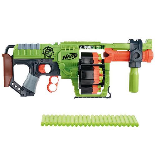 Pistole Hasbro Nerf Zombie