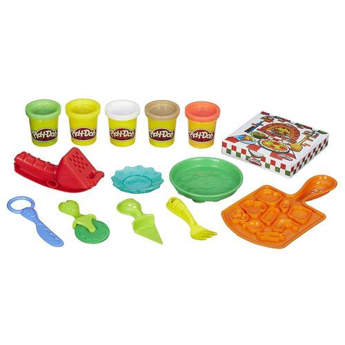 Set Play-Doh Hasbro Pizza party