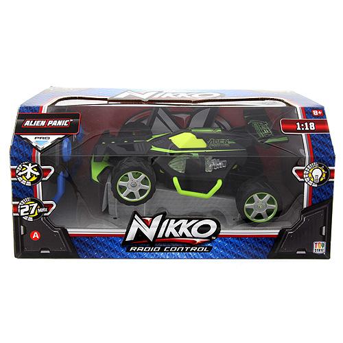 Auto na dálkové ovládání Nikko Alien Panic