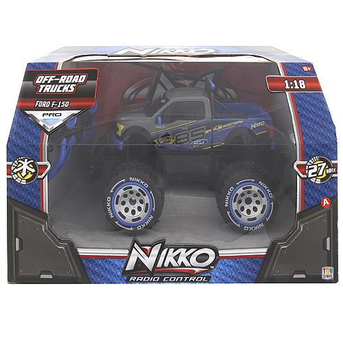Auto na dálkové ovládání Nikko Ford F-150