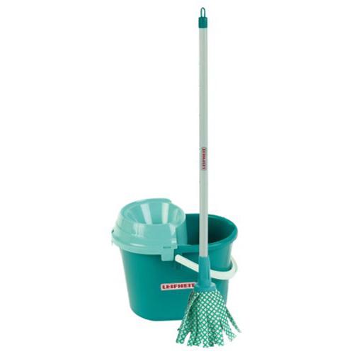 Uklízecí set Klein Leifheit - kbelík a mop