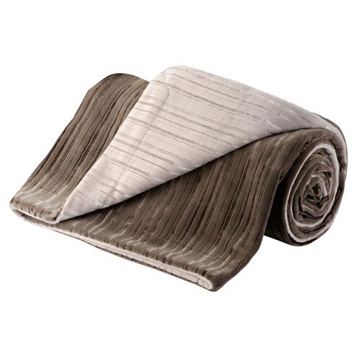 Vyhřívací deka Imetec 140 × 180 cm, RELAXY INTELLISENSE DOUBLE 6T