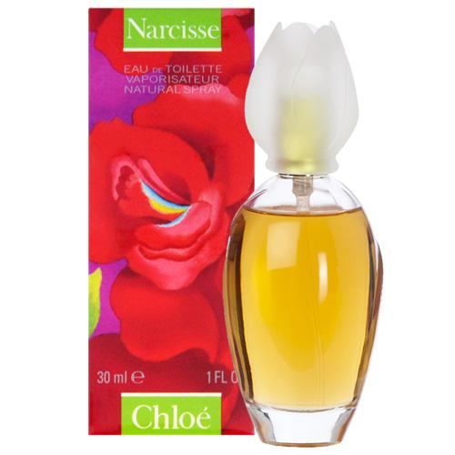 Toaletní voda Chloé Chloé Narcisse, 30 ml