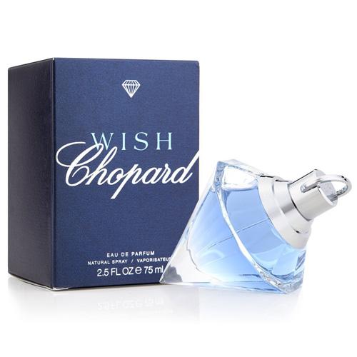 Parfémová voda Chopard Wish, 75 ml