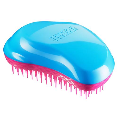 Kartáč na vlasy Tangle Teezer Růžovo/modrý