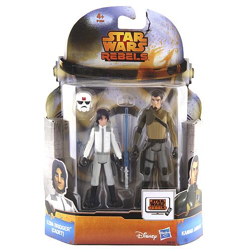 Figurky Star Wars Hasbro Ezra Bridger a Kanan Jarrus/2 ks