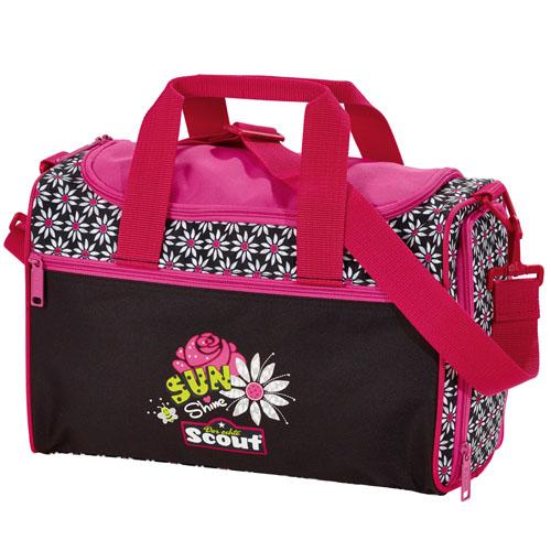 Sportovní taška Scout Sunshine