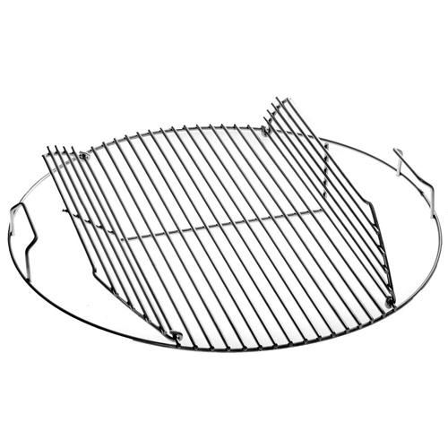 Grilovací rošt Weber BBQ 47 cm, odklápěcí