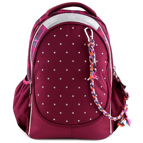 Školní batoh Top Model Vínový