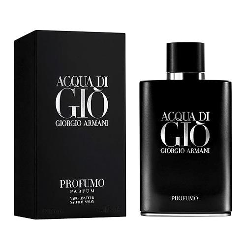 Parfém pro muže Giorgio Armani Acqua Di Gio Profumo, 125 ml
