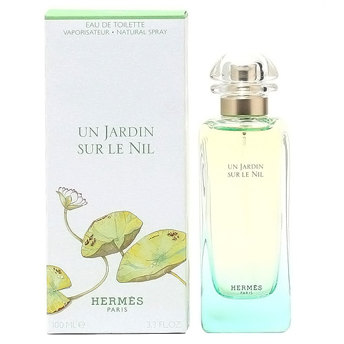 Hermes Toaletní voda Hermés Un Jardin Sur Nil, 100 ml