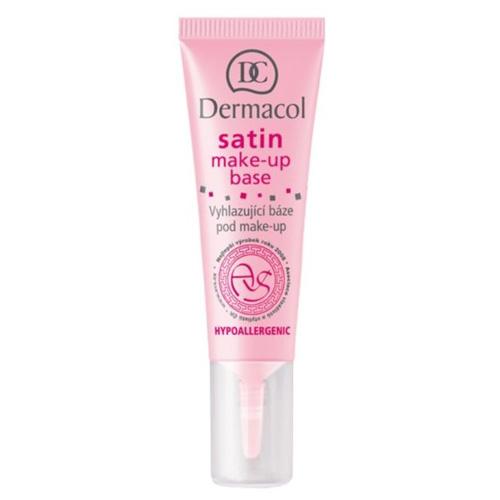 Báze pod make-up Dermacol Satin Make-up Base, 10 ml