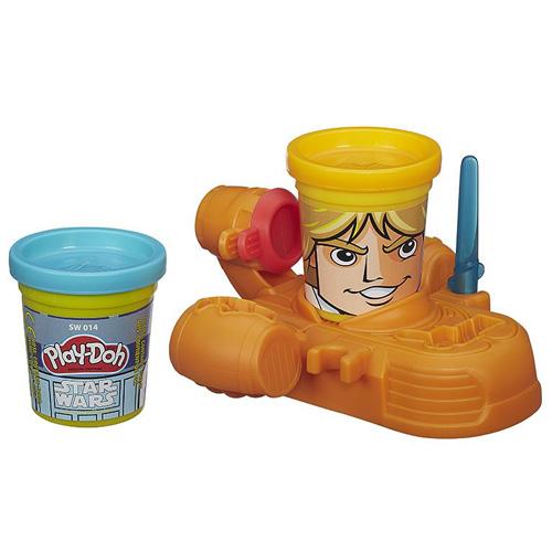 Set Play-Doh Hasbro Star Wars 112 g
