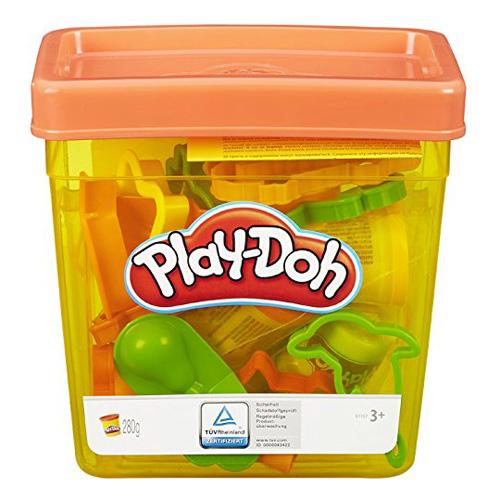 Set Play-Doh Hasbro Zábavný kyblíček 280 g