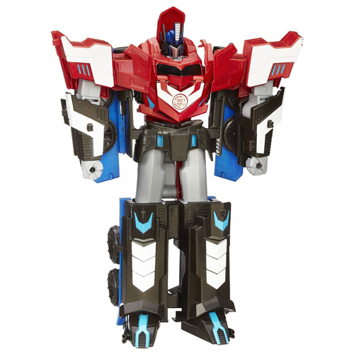 Transformers Mega Hasbro Optimus Prime