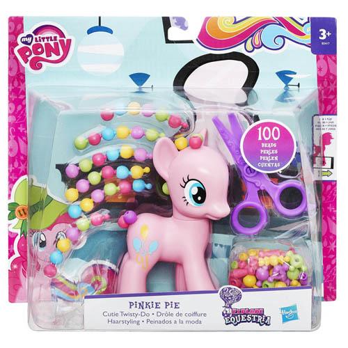 My Little Pony Hasbro Pinkie Pie