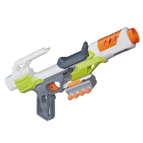Pistole Hasbro Nerf N-Strike Elite Modulus Ion Fire