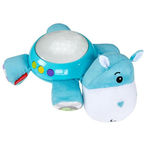 Projektor Mattel Plyšový hroch