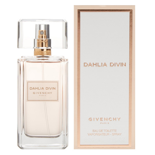 Toaletní voda Givenchy Dahlia Divin, 30 ml
