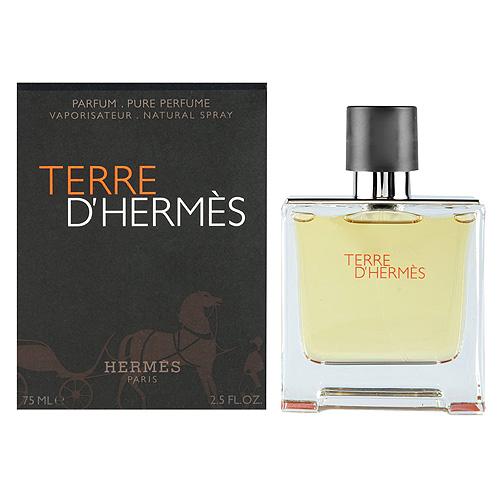 Parfém Hermes Terre D Hermes, 75 ml