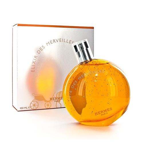 Hermes EAU DES MERVEILLES | Elixir des Merveilles EDP 100ml