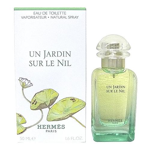 Hermes Toaletní voda Hermés Un Jardin Sur Nil, 50 ml