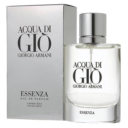 Parfémová voda pro muže Giorgio Armani Acqua Di Gio Essenza, 40 ml