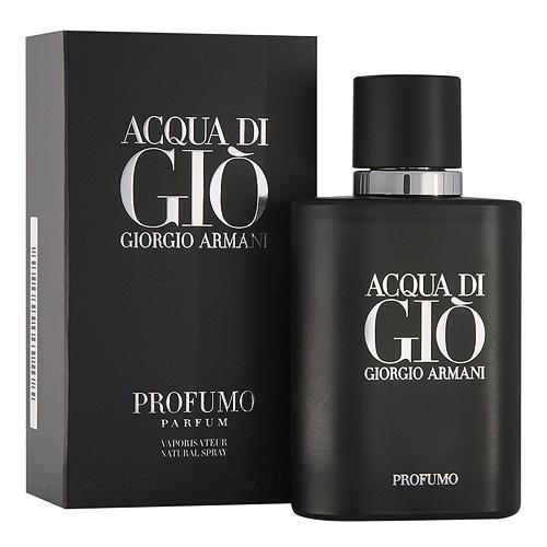 Parfém pro muže Giorgio Armani Acqua Di Gio Profumo, 40 ml
