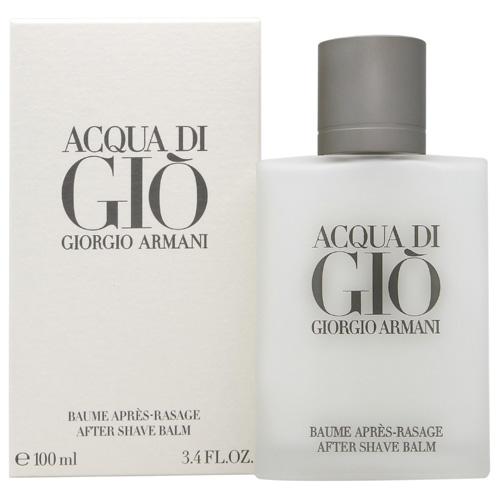 Balzám po holení pro muže Giorgio Armani Acqua Di Gio pour Homme, 100 ml