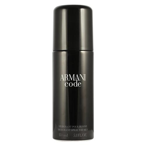 Deodorant pro muže Giorgio Armani Armani Code, 150 ml