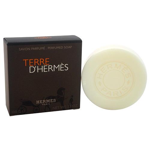 TERRE D'HERMES | Terre D'Hermes Soap 100gr