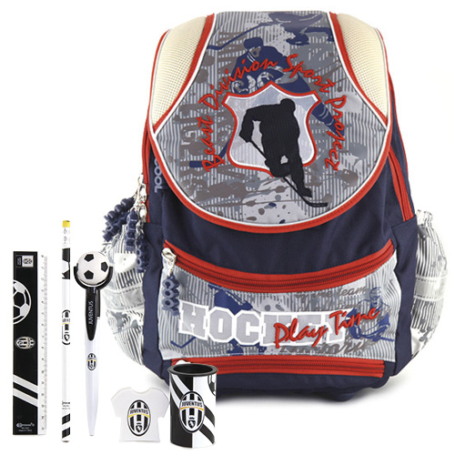 019c0699570 Školní batoh Cool set - Apollo Store