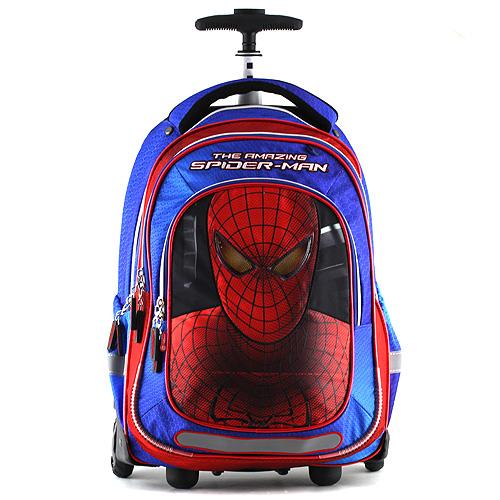 Školní batoh trolley Spiderman - Apollo Store bbb038ab4f