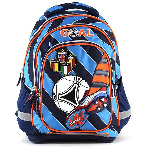 Školní batoh Goal - Apollo Store f66c426bce