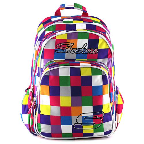Studentský batoh Skechers 242d747a49
