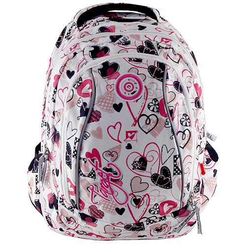 Školní batoh 2v1 Target - Apollo Store a0d7ca80a8