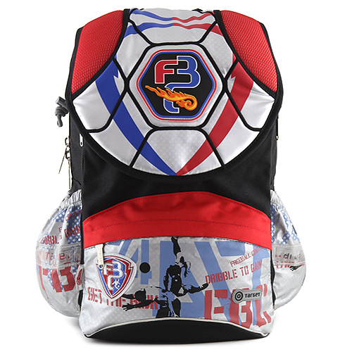 Školní batoh Fotbal - Apollo Store d3d9c412fa
