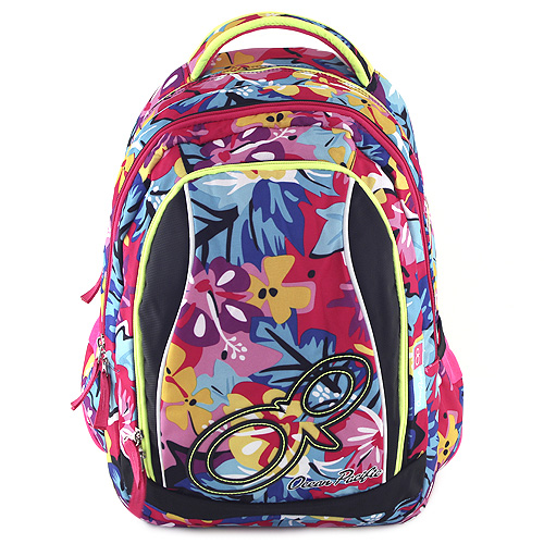 Studentský batoh 2v1 Ocean Pacific 8454d33f22