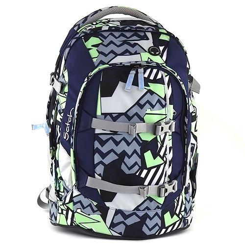 Školní batoh Satch - Apollo Store 4d32fcbe3c