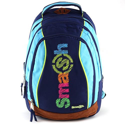 Školní batoh Smash 2v1 - Apollo Store 89b373860a