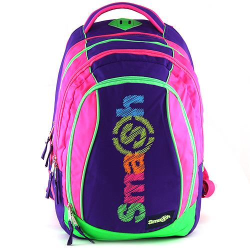 Školní batoh Smash 2v1 - Apollo Store eed388429e