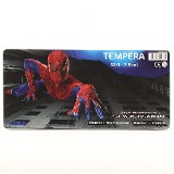 Tempery Spiderman