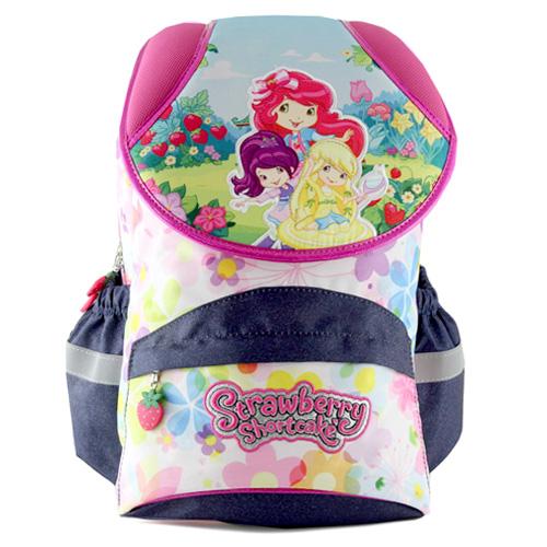 40bfd250f7b Školní batoh Strawberry Shortcake - Apollo Store