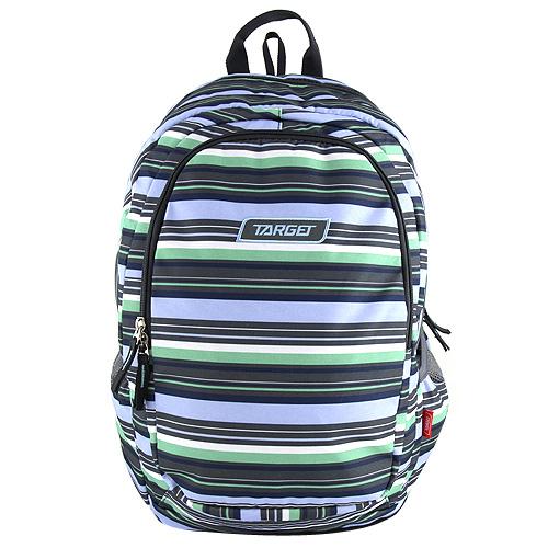 Školní batoh Target - Apollo Store e20885f4c9