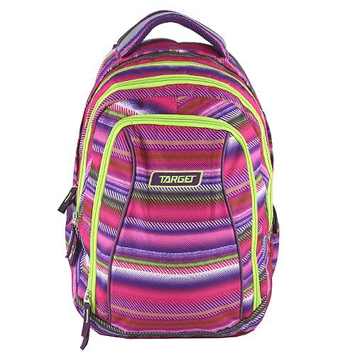 Školní batoh 2v1 Target - Apollo Store 79d85b9e0e