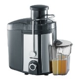 Juice Extractor, approx. 400 W, juice container approx. 450