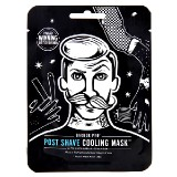 Post Shave Cooling Mask (30g)